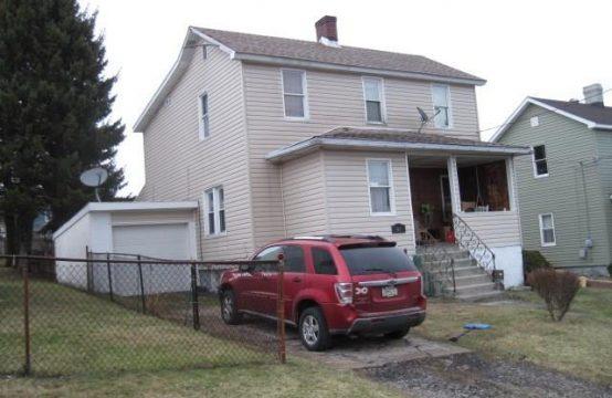 41 Penn Avenue Revloc, PA 15948