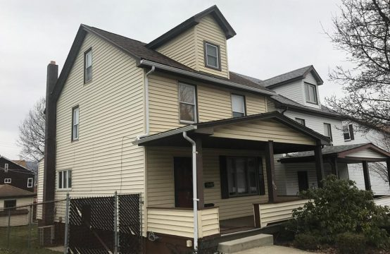 610 North 7th Avenue, Altoona, PA 16601
