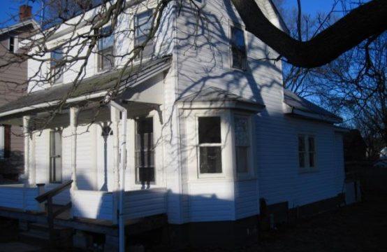 115 South Ann Street Martinsburg, PA 16662