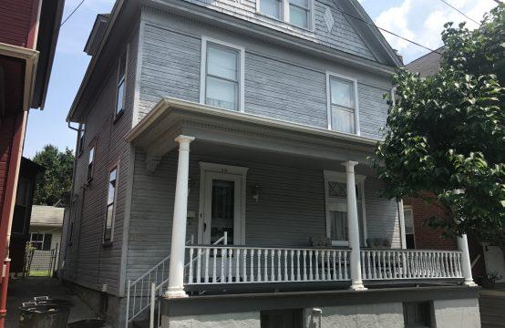 510 N Montgomery Street