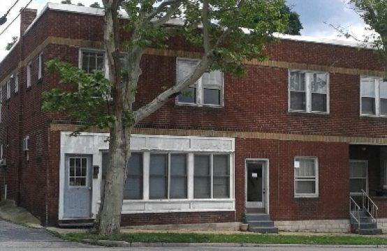 408 Penn Street #3
