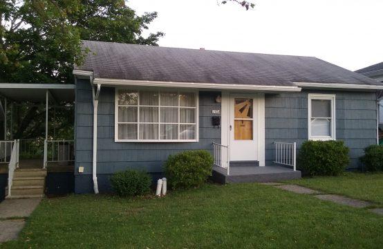 1504 Pine Street