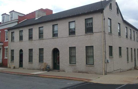 423  N Montgomery Street