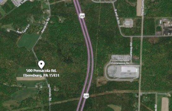 500 Pensacola Road